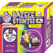 Bazele Stiintei - Optica
