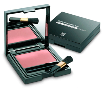 Blush Bruno Vassari Make Up