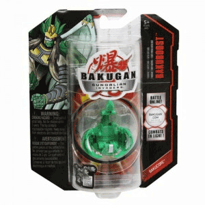 Bakugan Baku Boost