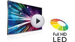 Philips Smart TV LED 32PFL3517H 12 Televizor Full HD Oferta