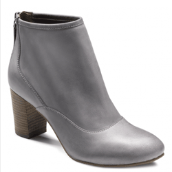 Botine business elegante cu fermoar ECCO Shoes