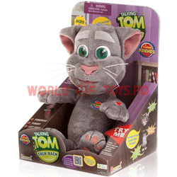 Pisoiul vorbaret Talking Tom