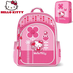Ghiozdan Hello Kitty Ars Una