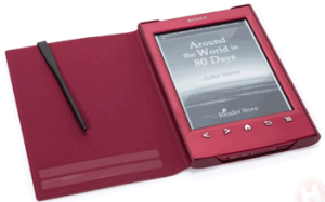 Sony eBook Reader PRS T2 Wi-Fi