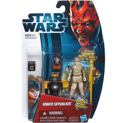 Figurina Hasbro Star Wars Anakin Skywalker