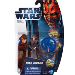 Figurina Star Wars: Jedi Anakin Skywalker