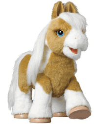 Jucaria poneiul interactiv Butterscotch Pony