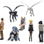 Minifigurine Death Note