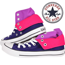Tenisi Unisex Converse All Star Two Fold (2 fete)