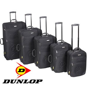 Set 5 trolere ieftine Dunlop in oferta