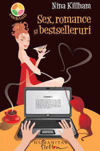 Sex, romance si bestselleruri Cocktail Humanitas