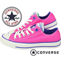 Converse Chuck Taylor All Star Multiple TNG Originali