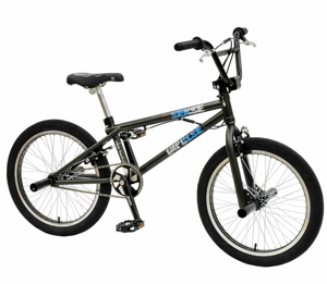 Bicicleta copii BMX Impulse