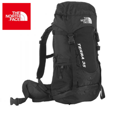 Rucsacul The North Face Terra 35