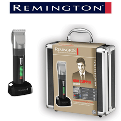 Aparat de tuns barbati Genius Remington HC5810