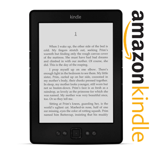 eBook Reader Kindle Paperwhite