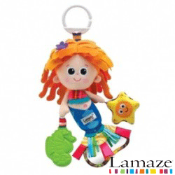 Jucarie educativa Lamaze Marina the Mermaid