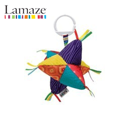 Jucarie Lamaze Jingle Jack