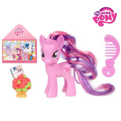 My Little Pony - Twighlight Sparkle