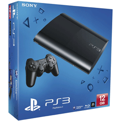Sony PlayStation 3 Slim & Lite