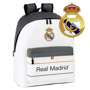 Ghiozdan Mare Real Madrid