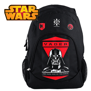 Ghiozdan Star Wars Darth Vader