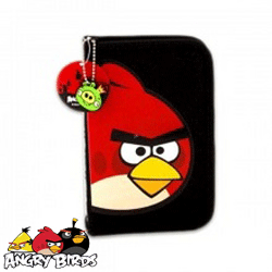 Penar complet echipat scoala Angry Birds