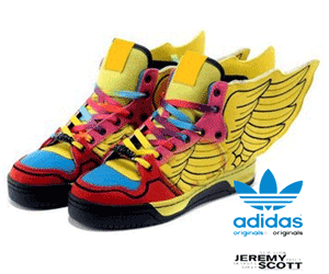Adidas Wings din China