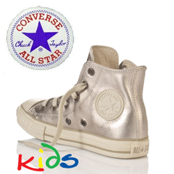Converse Chuck Taylor All Star fete
