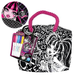 Color me mine Monster High