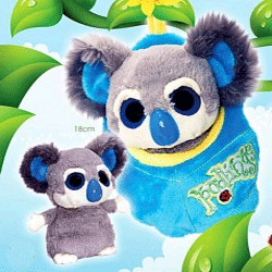 Plus Podlings: Ursulet Koala