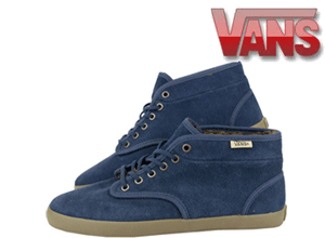 Pantofi dama Vans model Houston