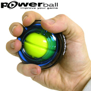 Powerball Supernova
