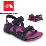 Sandalele dama The North Face Greenwater