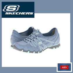 Skechers de dama Bikers Verified