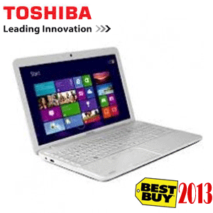 Laptop Toshiba Satellite Best Buy 2013