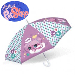 Umbrela Littlest Pet Shop