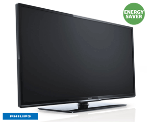 LED Smart TV Philips, 81 cm, Full HD, 32PFL3258