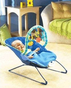 Fisher-Price - Balansoar Cover n Play cel mai mic pret