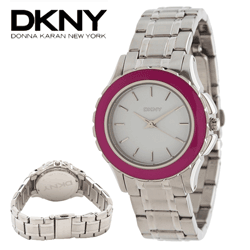 DKNY Women Watch NY 8791