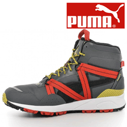 Ghete Puma Trinomic Trail Mid