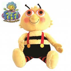 Plus Fifi Flowertots - Bumble Bee