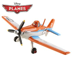 Avion Planes Dusty CropHopper
