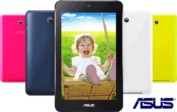 Tableta Asus Memo Pad 7 vs Google Nexus 7