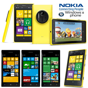 Review smartphone Nokia Lumia 1020