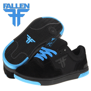 Skate Shoes Fallen Seventy Six