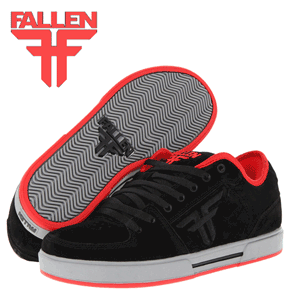 Skates Shoes Fallen Model Patriot II