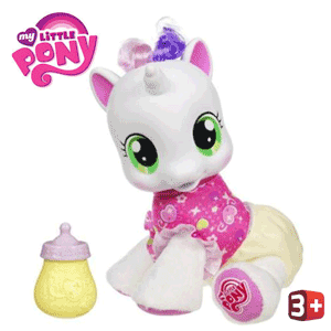 Bebelusii Ponei - My Little Pony Sweetie Belle