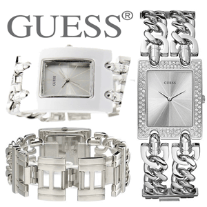 Ceasuri de dama Guess Fashion