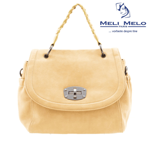 Geanta de dama Office Smart Casual Meli Melo Paris